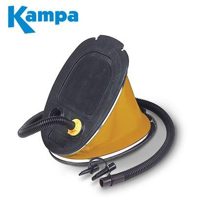 Kampa Kampa Two Way 5L Foot Pump
