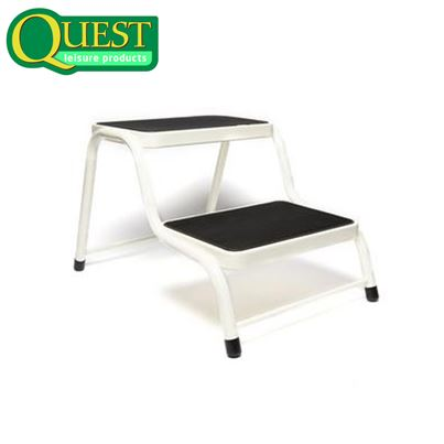 Quest Quest Double Caravan Step in Beige
