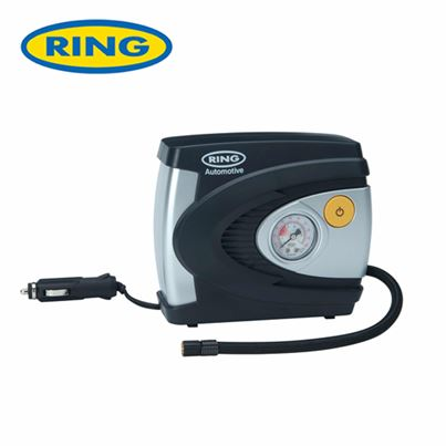Ring Ring Analogue Air Compressor