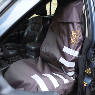 RAC RAC Front Universal Car Seat Cover
