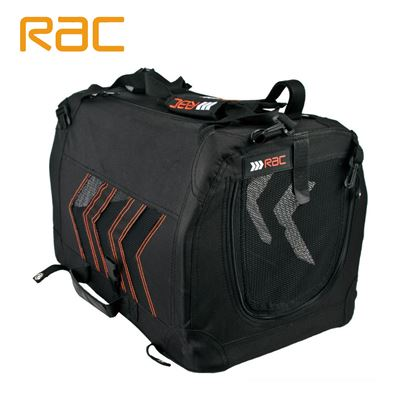RAC RAC Advanced Fabric Pet Carrier - Large