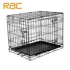 RAC Fold Flat Dog Crate - Small
