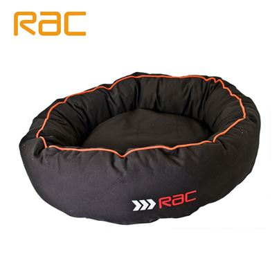 RAC RAC Dog Donut Bed - Medium