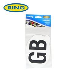 Ring GB Sticker