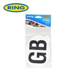 Ring GB Sticker