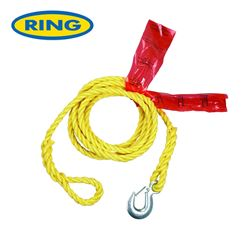Ring 2kg Tow Rope