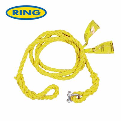 Ring Ring 3.5 Tonne Heavy Duty Tow Rope