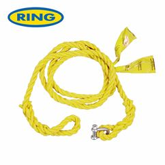 Ring 3.5 Tonne Heavy Duty Tow Rope