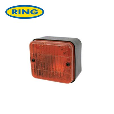 Ring Ring Rear Fog Lamp