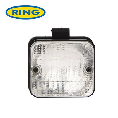 Ring Ring Rear Reversing Lamp