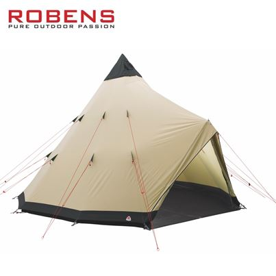 Robens Robens Chinook Polycotton Tent - 2020 Model