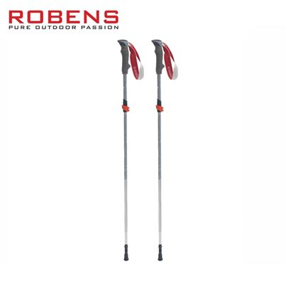 Robens Robens Coniston T7 Walking Poles - 2019 Model