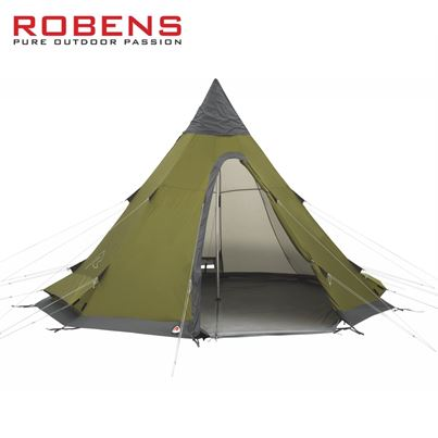 Robens Robens Field Base Tipi Tent - 2019 Model