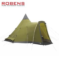 Robens Field Tower Tipi Tent - 2019 Model