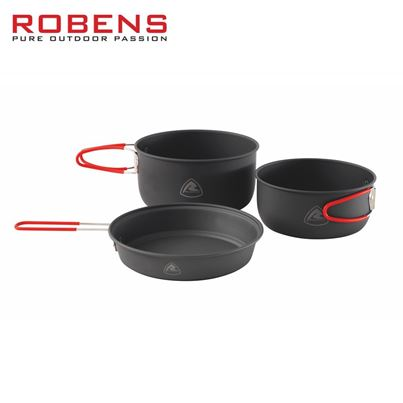 Robens Robens Frontier Cook Set Medium