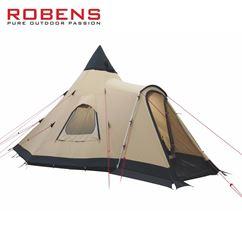 Robens Kiowa Polycotton Tipi Tent - 2019 Model
