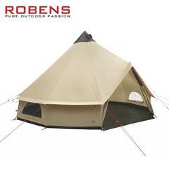 Robens Klondike Grande Polycotton Tent - 2019 Model