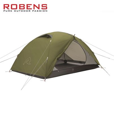Robens Robens Lodge 2 Tent - 2020 Model