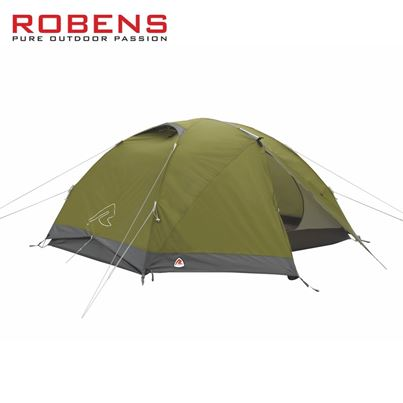 Robens Robens Lodge 2 Tent - 2019 Model