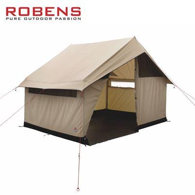 Robens Robens Prospector Shack Polycotton Cabin Tent - 2019 Model