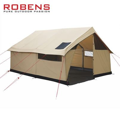 Robens Robens Prospector Polycotton Cabin Tent - 2019 Model
