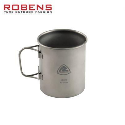 Robens Robens Titanium Mug