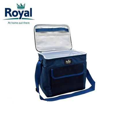 Royal Royal Picnic Cooler Bag - 15 litre