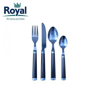 Royal Royal Premium 16 Piece Cutlery Set