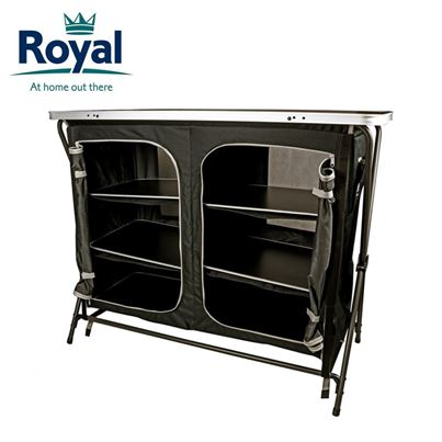 Royal Royal Easy Up Storage Unit