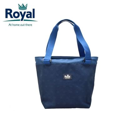 Royal Royal Picnic Cooler Tote Bag - 12 litre