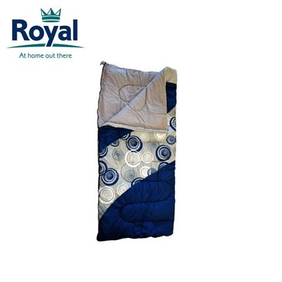 Royal Royal 4 Season Single Sleeping Bag 50oz or 60oz - Discs