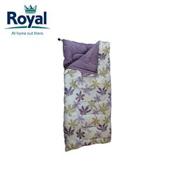 Royal 4 Season Single Sleeping Bag 50oz or 60oz - Atina
