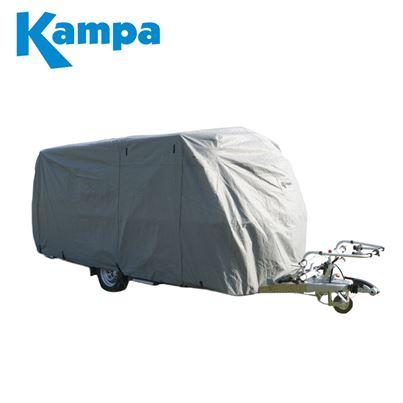 Kampa Dometic Kampa Eriba Caravan Cover
