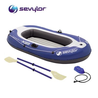 Sevylor Sevylor Caravelle KK65D Inflatable Boat - 2019 Model