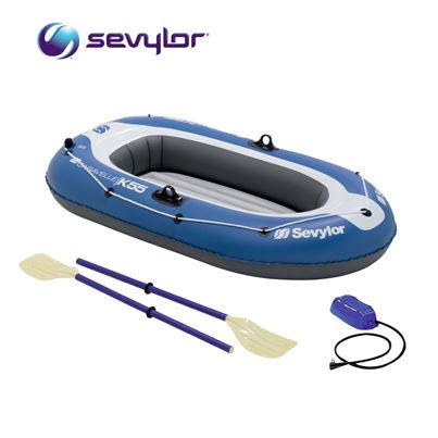 Sevylor Sevylor Caravelle KK55D Inflatable Boat - 2019 Model
