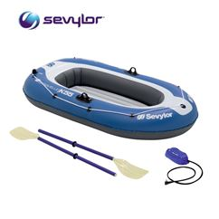 Sevylor Caravelle KK55D Inflatable Boat - 2019 Model