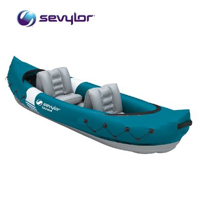 Sevylor Sevylor Tahaa Inflatable Kayak - New For 2021