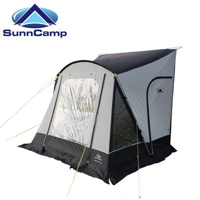 SunnCamp SunnCamp Swift 260 Deluxe Grey Awning - 2018 Model