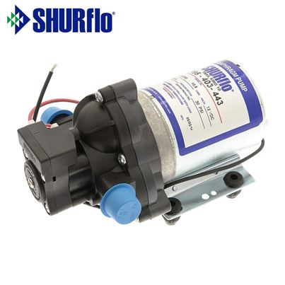 Shurflo Shurflo Trail King 10L 30PSI Water Pump