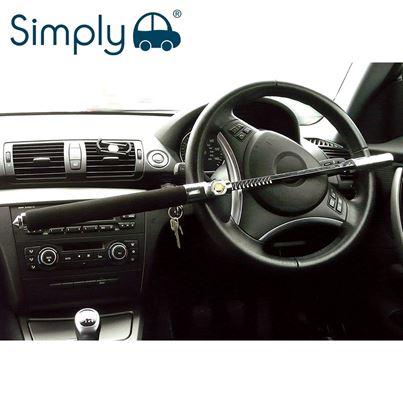 Simply Simply Premium Steering Wheel Lock