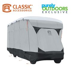 SkyShield Motorhome Cover - 4 Year Guarantee
