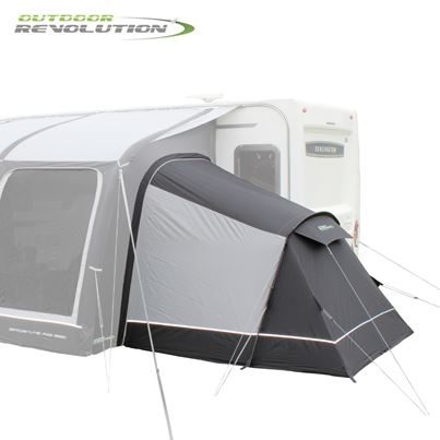 Outdoor Revolution Outdoor Revolution Sportlite Annexe - 2021 Model