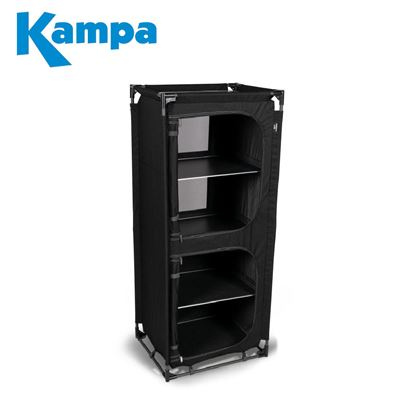 Kampa Dometic Kampa Dometic Susie Storage Cupboard - New For 2020