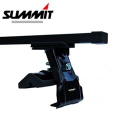 Summit Steel Roof Bars SUM-106