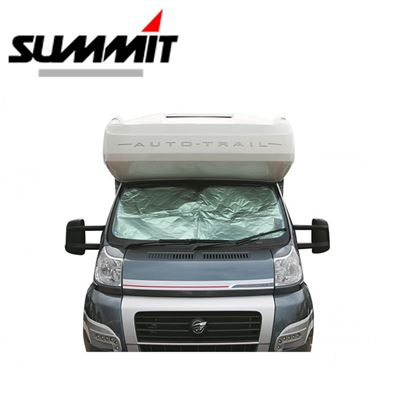 Summit Fiat Ducato 2006 Onwards - 3pc Internal Thermal Blinds