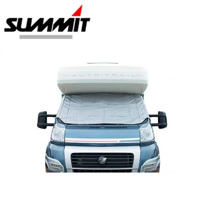 Summit Fiat Ducato 2002-2005 Motorhome External Thermal Blinds