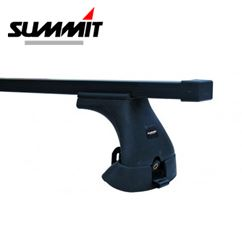 Summit Steel Roof Bars SUM-304