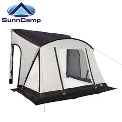 SunnCamp Copia 325 Caravan Awning - New for 2020