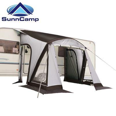 SunnCamp SunnCamp Dash Air SC 260 - New for 2020