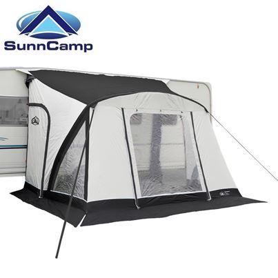 SunnCamp SunnCamp Dash Air SC 325 Caravan Awning - 2021 Model